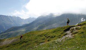 Vallorcine e Col de Balme
